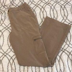 REI Convertible Hiking Pants
